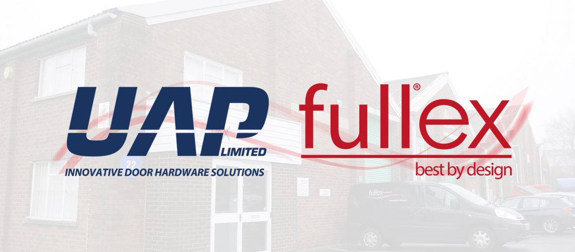 Fullex Join the UAP Family
