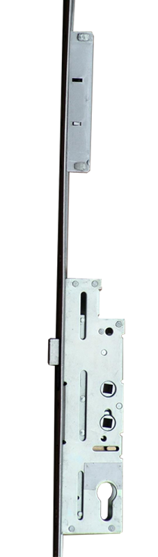 Fullex Fire Door Slam Shut Autolock | Multipoint Locks | Fullex Locks