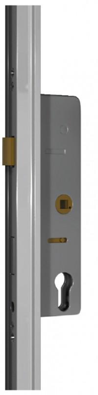 Fullex Gemini Double Door Locking System Multipoint