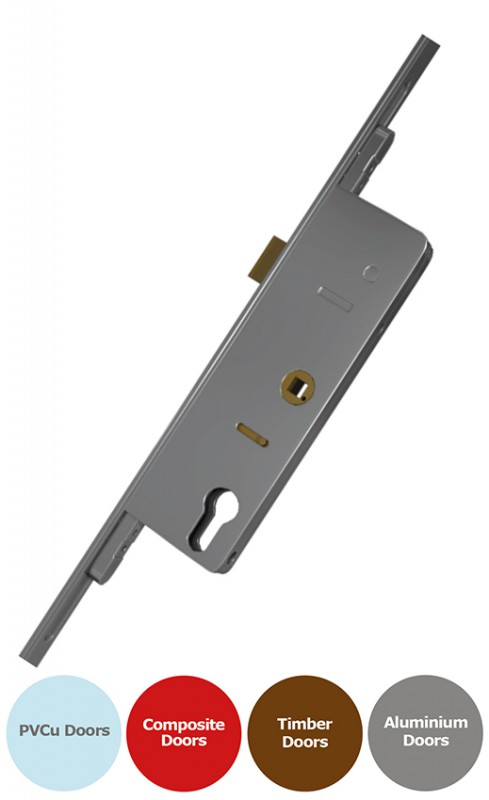 Fullex Locks | Multipoint Locks