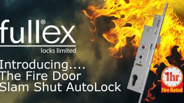 Find out more about our newly arrived Slam Shut Autolock!