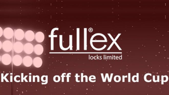 Game on - Fullex World Cup promo has kicked off!