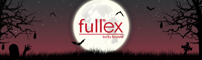 No tricks, just treats from Fullex this Halloween!