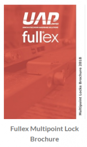 Fullex Multipoint Locks Brochure